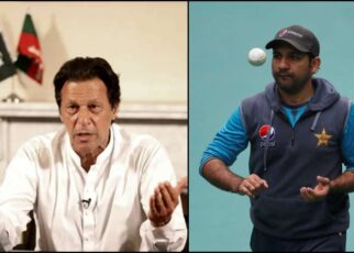 Not the right time for talks after his country's win against India in T20 World Cup: Imran