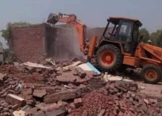 Big decision for better use of lands freed from mafia and criminals in Uttar Pradesh