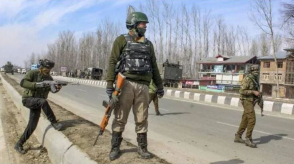 There will be a meeting between Home Minister Amit Shah and Kashmir's Lieutenant Governor Manoj Sinha, target killing in Kashmir